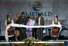 Emerald Resort Grand Opening Event